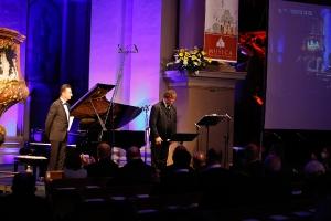 XV Festiwal Muzyki Oratoryjnej - Niedzieka, 27 września 2020 r._27