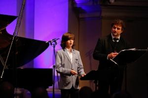 XV Festiwal Muzyki Oratoryjnej - Niedzieka, 27 września 2020 r._28