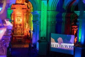 XVI Festiwal Musica Sacromontana 2021 - 26 września_2