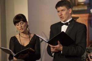 I Festiwal Muzyki Oratoryjnej - Niedziela 1 października 2006_7