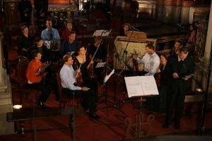 I Festiwal Muzyki Oratoryjnej - Niedziela 1 października 2006_3