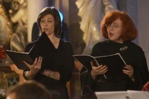 I Festiwal Muzyki Oratoryjnej - Niedziela 1 października 2006_8