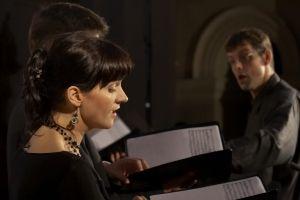 I Festiwal Muzyki Oratoryjnej - Niedziela 1 października 2006_9