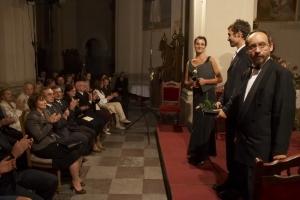 I Festiwal Muzyki Oratoryjnej - Sobota 30 września 2006_17