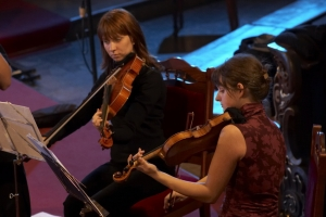 I Festiwal Muzyki Oratoryjnej - Sobota 30 września 2006_19