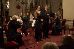 I Festiwal Muzyki Oratoryjnej - Sobota 30 września 2006_9
