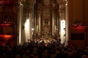 I Festiwal Muzyki Oratoryjnej - Sobota 30 września 2006_32