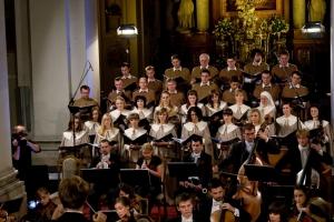 II Festiwal Muzyki Oratoryjnej - Niedziela 7 października 2007_10