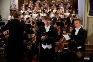 II Festiwal Muzyki Oratoryjnej - Niedziela 7 października 2007_12