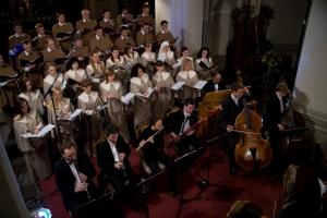 II Festiwal Muzyki Oratoryjnej - Niedziela 7 października 2007_19