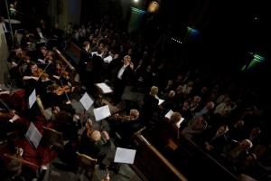 II Festiwal Muzyki Oratoryjnej - Niedziela 7 października 2007_29
