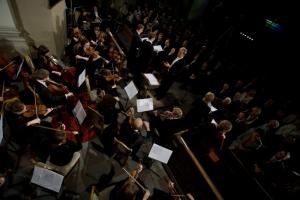 II Festiwal Muzyki Oratoryjnej - Niedziela 7 października 2007_30