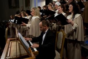 II Festiwal Muzyki Oratoryjnej - Niedziela 7 października 2007_45