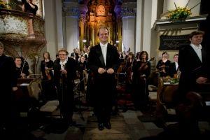 II Festiwal Muzyki Oratoryjnej - Niedziela 7 października 2007