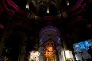 II Festiwal Muzyki Oratoryjnej - Niedziela 7 października 2007_40