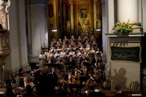II Festiwal Muzyki Oratoryjnej - Niedziela 7 października 2007_6