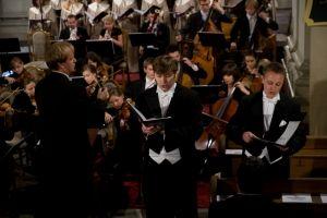 II Festiwal Muzyki Oratoryjnej - Niedziela 7 października 2007_8