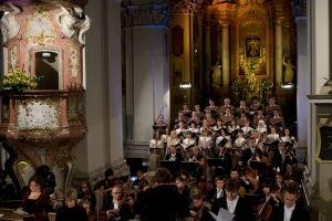 II Festiwal Muzyki Oratoryjnej - Niedziela 7 października 2007_9