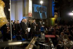 III Festiwal Muzyki Oratoryjnej - Sobota 4 października 2008_29