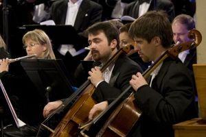 III Festiwal Muzyki Oratoryjnej - Sobota 4 października 2008_46
