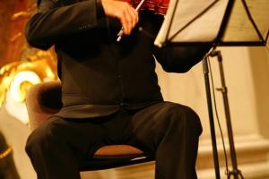 V Festiwal Muzyki Oratoryjnej - Niedziela 3 października 2010_1