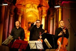 V Festiwal Muzyki Oratoryjnej - Niedziela 3 października 2010_2