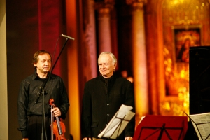 V Festiwal Muzyki Oratoryjnej - Niedziela 3 października 2010_3