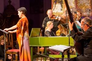XI Festiwal Muzyki Oratoryjnej - niedziela, 2 października 2016_107