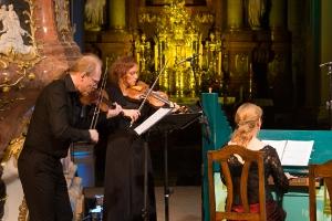 XI Festiwal Muzyki Oratoryjnej - niedziela, 2 października 2016_75