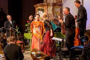 XI Festiwal Muzyki Oratoryjnej - niedziela, 2 października 2016_2