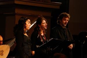 XI Festiwal Muzyki Oratoryjnej - sobota, 1 października 2016_14