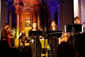 XI Festiwal Muzyki Oratoryjnej - sobota, 1 października 2016_1