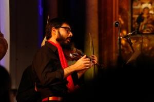 XI Festiwal Muzyki Oratoryjnej - sobota, 1 października 2016_20