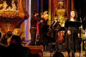 XI Festiwal Muzyki Oratoryjnej - sobota, 1 października 2016_25