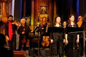 XI Festiwal Muzyki Oratoryjnej - sobota, 1 października 2016_26