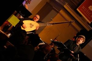 XI Festiwal Muzyki Oratoryjnej - sobota, 1 października 2016_29