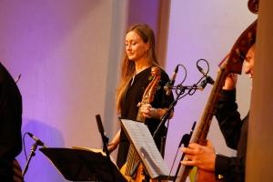 XI Festiwal Muzyki Oratoryjnej - sobota, 1 października 2016_40