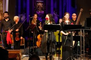 XI Festiwal Muzyki Oratoryjnej - sobota, 1 października 2016_56