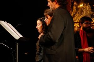 XI Festiwal Muzyki Oratoryjnej - sobota, 1 października 2016_5