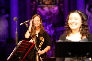 XI Festiwal Muzyki Oratoryjnej - sobota, 1 października 2016_60