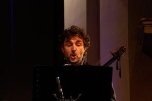 XI Festiwal Muzyki Oratoryjnej - sobota, 1 października 2016_18