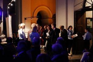 XI Festiwal Muzyki Oratoryjnej - sobota, 1 października 2016_22