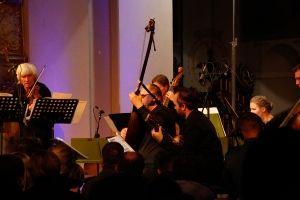XI Festiwal Muzyki Oratoryjnej - sobota, 1 października 2016_36