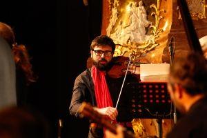 XI Festiwal Muzyki Oratoryjnej - sobota, 1 października 2016_3