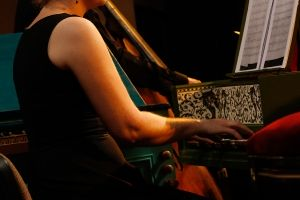 XI Festiwal Muzyki Oratoryjnej - sobota, 1 października 2016_63