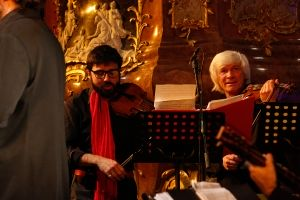 XI Festiwal Muzyki Oratoryjnej - sobota, 1 października 2016_6