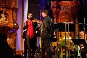 XI Festiwal Muzyki Oratoryjnej - sobota, 1 października 2016_75