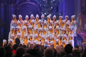 Kolędowo - Stanisława Celińska - koncert TVP 2_21