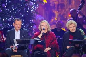 Kolędowo - Stanisława Celińska - koncert TVP 2_28