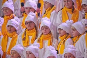 Kolędowo - Stanisława Celińska - koncert TVP 2_34